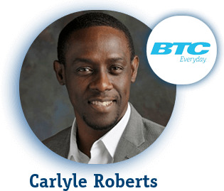 Carlyle Roberts